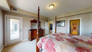 Photo 17: 405 1406 HODGSON Way in Edmonton: Zone 14 Condo for sale : MLS®# E4219584