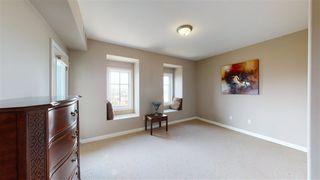 Photo 12: 405 1406 HODGSON Way in Edmonton: Zone 14 Condo for sale : MLS®# E4219584
