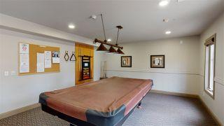 Photo 31: 405 1406 HODGSON Way in Edmonton: Zone 14 Condo for sale : MLS®# E4219584