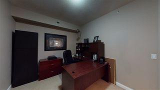 Photo 23: 405 1406 HODGSON Way in Edmonton: Zone 14 Condo for sale : MLS®# E4219584