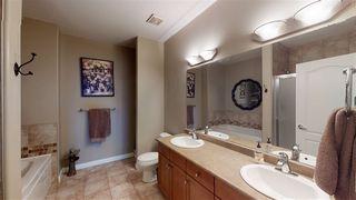 Photo 20: 405 1406 HODGSON Way in Edmonton: Zone 14 Condo for sale : MLS®# E4219584