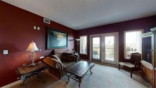 Photo 9: 405 1406 HODGSON Way in Edmonton: Zone 14 Condo for sale : MLS®# E4219584