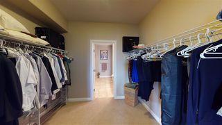 Photo 19: 405 1406 HODGSON Way in Edmonton: Zone 14 Condo for sale : MLS®# E4219584