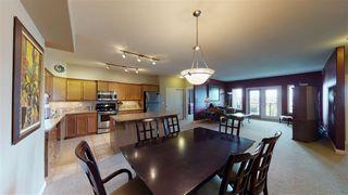 Photo 6: 405 1406 HODGSON Way in Edmonton: Zone 14 Condo for sale : MLS®# E4219584