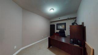 Photo 24: 405 1406 HODGSON Way in Edmonton: Zone 14 Condo for sale : MLS®# E4219584