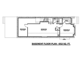 Photo 8: 11639 79 Avenue in Edmonton: Zone 15 House for sale : MLS®# E4219737