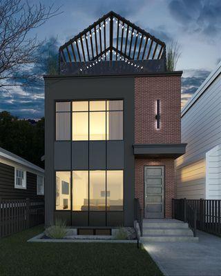 Photo 1: 11639 79 Avenue in Edmonton: Zone 15 House for sale : MLS®# E4219737