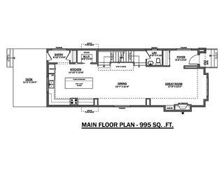 Photo 4: 11639 79 Avenue in Edmonton: Zone 15 House for sale : MLS®# E4219737