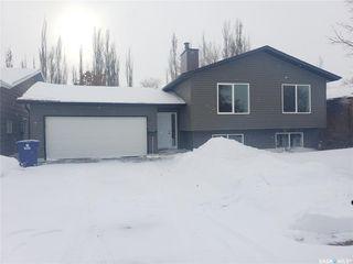 Photo 1: 615 McCormack Road in Saskatoon: Parkridge SA Residential for sale : MLS®# SK833663
