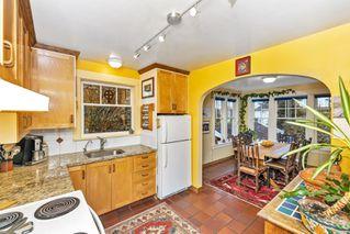 Photo 5: 2841 Dewdney Ave in : OB Estevan House for sale (Oak Bay)  : MLS®# 861557