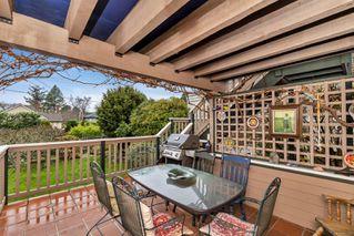 Photo 11: 2841 Dewdney Ave in : OB Estevan House for sale (Oak Bay)  : MLS®# 861557