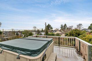 Photo 13: 2841 Dewdney Ave in : OB Estevan House for sale (Oak Bay)  : MLS®# 861557