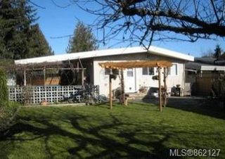 Photo 2: 8 Rosamond St in : Na South Nanaimo House for sale (Nanaimo)  : MLS®# 862127