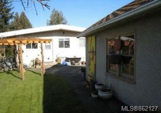Photo 3: 8 Rosamond St in : Na South Nanaimo House for sale (Nanaimo)  : MLS®# 862127