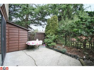 Photo 10: 256 9452 PRINCE CHARLES Boulevard in Surrey: Queen Mary Park Surrey Townhouse for sale : MLS®# F1104338