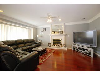 """Photo 3: 310 ARCHER Street in New Westminster: The Heights NW House for sale in """"THE HEIGHTS"""" : MLS®# V872348"""