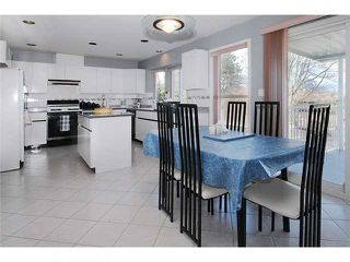 """Photo 4: 310 ARCHER Street in New Westminster: The Heights NW House for sale in """"THE HEIGHTS"""" : MLS®# V872348"""