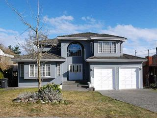 """Photo 10: 310 ARCHER Street in New Westminster: The Heights NW House for sale in """"THE HEIGHTS"""" : MLS®# V872348"""