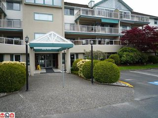"Main Photo: 109 7500 COLUMBIA Street in Mission: Mission BC Condo for sale in ""Edward Estates"" : MLS®# F1114183"