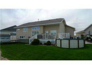Photo 38: 879 Manor Bay: Martensville Single Family Dwelling for sale (Saskatoon NW)  : MLS®# 403705