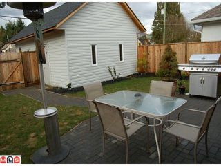 Photo 3: 32967 1ST Avenue in Mission: Mission BC House for sale : MLS®# F1122535