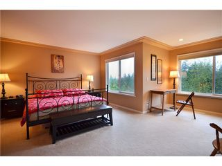 "Photo 7: 317 PARKSIDE Drive in Port Moody: Heritage Mountain House for sale in ""EAGLE VIEW"" : MLS®# V920245"