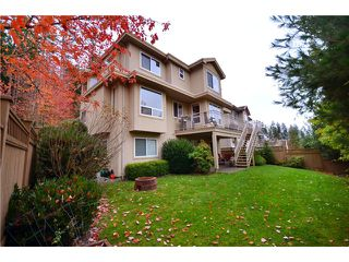 "Photo 10: 317 PARKSIDE Drive in Port Moody: Heritage Mountain House for sale in ""EAGLE VIEW"" : MLS®# V920245"