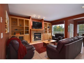 "Photo 6: 317 PARKSIDE Drive in Port Moody: Heritage Mountain House for sale in ""EAGLE VIEW"" : MLS®# V920245"