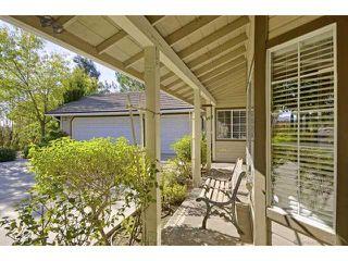 Photo 3: RAMONA House for sale : 4 bedrooms : 24036 Gymkhana Road