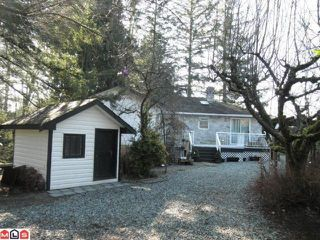 Photo 4: 21361 42ND Avenue in Langley: Brookswood Langley House for sale : MLS®# F1128519