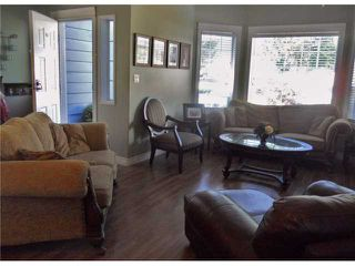 "Photo 5: 41882 GOVERNMENT RD in Squamish: Brackendale House for sale in ""Brackendale"" : MLS®# V911313"
