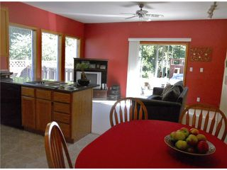 "Photo 2: 41882 GOVERNMENT RD in Squamish: Brackendale House for sale in ""Brackendale"" : MLS®# V911313"