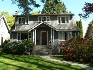 Main Photo: 3175 W 36TH Avenue in Vancouver: MacKenzie Heights House for sale (Vancouver West)  : MLS®# V950461