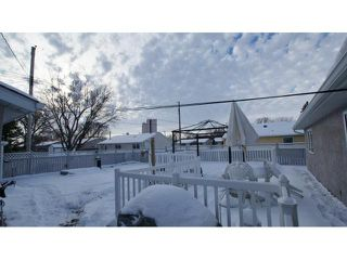 Photo 2: 150 Braintree Crescent in WINNIPEG: St James Single Family Detached for sale (West Winnipeg)  : MLS®# 1223122