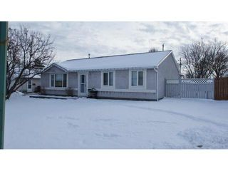 Photo 1: 150 Braintree Crescent in WINNIPEG: St James Single Family Detached for sale (West Winnipeg)  : MLS®# 1223122