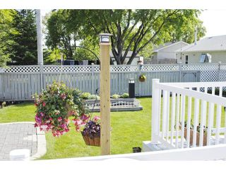 Photo 18: 150 Braintree Crescent in WINNIPEG: St James Single Family Detached for sale (West Winnipeg)  : MLS®# 1223122