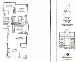 Photo 10: 303 15445 VINE Avenue: White Rock Condo for sale (South Surrey White Rock)  : MLS®# F1325300