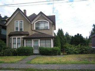 Photo 2: 420 ST GEORGE Street in New Westminster: Queens Park House for sale : MLS®# V1038417