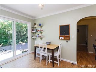 Photo 13: 2238 Edgelow St in VICTORIA: SE Arbutus Half Duplex for sale (Saanich East)  : MLS®# 658376