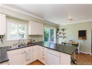 Photo 5: 2238 Edgelow St in VICTORIA: SE Arbutus Half Duplex for sale (Saanich East)  : MLS®# 658376
