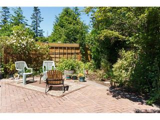 Photo 20: 2238 Edgelow St in VICTORIA: SE Arbutus Half Duplex for sale (Saanich East)  : MLS®# 658376