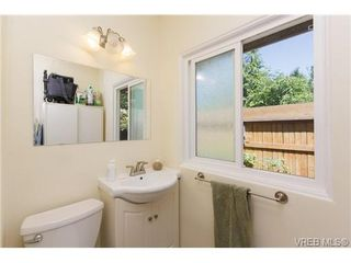 Photo 18: 2238 Edgelow St in VICTORIA: SE Arbutus Half Duplex for sale (Saanich East)  : MLS®# 658376