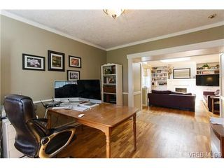Photo 10: 2238 Edgelow St in VICTORIA: SE Arbutus Half Duplex for sale (Saanich East)  : MLS®# 658376