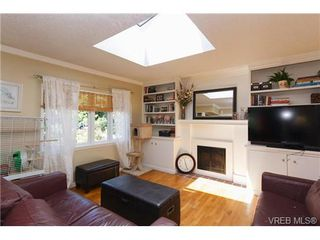 Photo 9: 2238 Edgelow St in VICTORIA: SE Arbutus Half Duplex for sale (Saanich East)  : MLS®# 658376