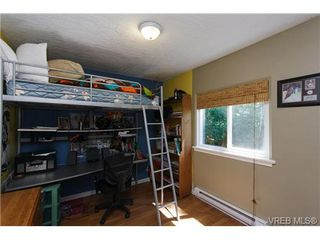 Photo 15: 2238 Edgelow St in VICTORIA: SE Arbutus Half Duplex for sale (Saanich East)  : MLS®# 658376