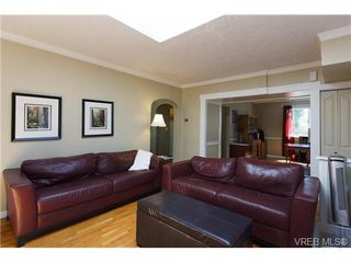 Photo 7: 2238 Edgelow St in VICTORIA: SE Arbutus Half Duplex for sale (Saanich East)  : MLS®# 658376
