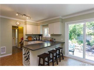 Photo 11: 2238 Edgelow St in VICTORIA: SE Arbutus Half Duplex for sale (Saanich East)  : MLS®# 658376