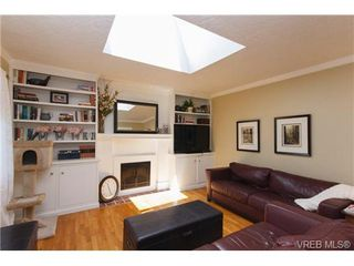 Photo 4: 2238 Edgelow St in VICTORIA: SE Arbutus Half Duplex for sale (Saanich East)  : MLS®# 658376