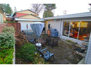 "Photo 16: 1963 CAPE HORN Avenue in Coquitlam: Cape Horn House for sale in ""CAPE HORN"" : MLS®# V1042582"