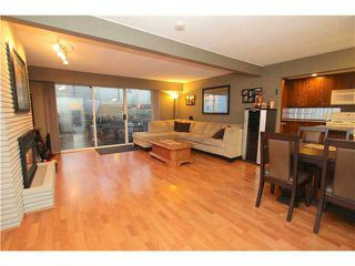 "Photo 4: 1963 CAPE HORN Avenue in Coquitlam: Cape Horn House for sale in ""CAPE HORN"" : MLS®# V1042582"